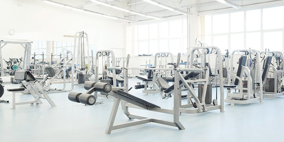 equipamientos para abrir un gimnasio sated fitness online