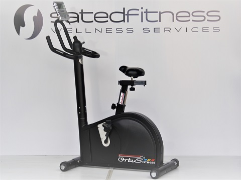 BIKE ORTUS outlet fitness - sated