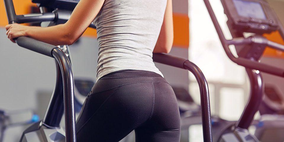 ejercicios para bicicleta eliptica - sated fitness