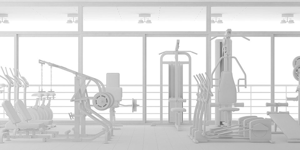 herramientas y lubricantes para maquinas fitness - sated
