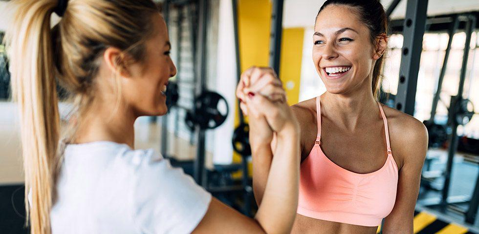 como motivarse para hacer deporte - sated