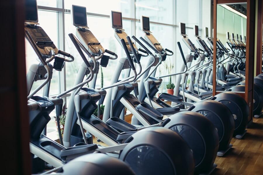 musculos bicicleta eliptica - sated fitness